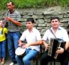Кавказские музыкальные инструменты