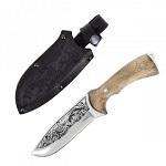 Сталь Z90 для ножей: плюсы и минусы, характеристики и аналоги