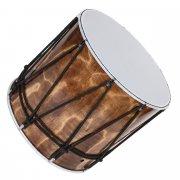 Профессиональный кавказский барабан (диаметр 34 см) арт.11809