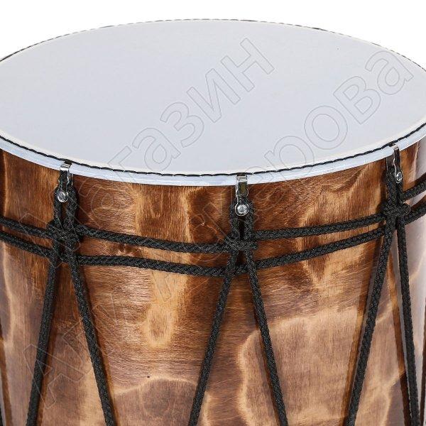 Профессиональный кавказский барабан (диаметр 34 см)