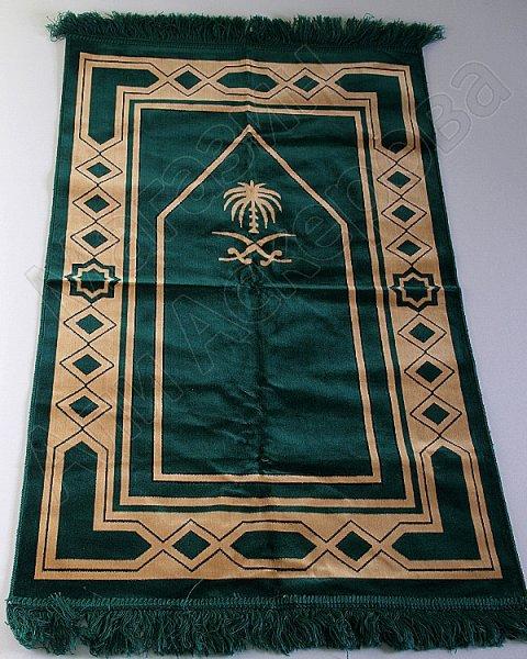 "Молитвенный коврик ""Легенда Аравии"" №2"