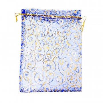 Подарочный мешочек (13,5х19,5 см)