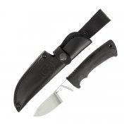 Нож Енот Кизляр (сталь Х12МФ, рукоять эластрон) арт.4843