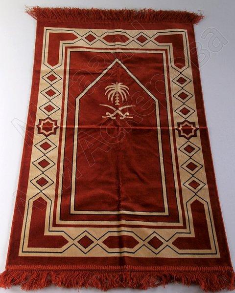 "Молитвенный коврик ""Легенда Аравии"""