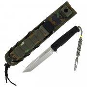 """Тактический нож """"Aggressor"""" (сталь - AUS-8, рукоять - кратон) арт.4222"""