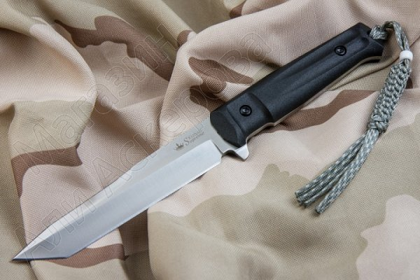 Тактический нож Aggressor (сталь D2, рукоять кратон)