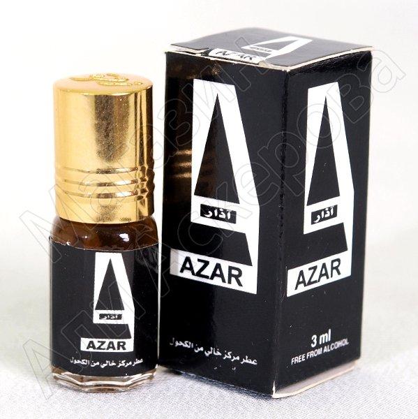 """Сирийские масляные духи-миски """"Azar"""""""