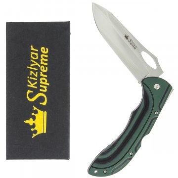 Складной нож Dream (сталь 440C Polished, рукоять микарта)