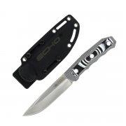 """Туристический нож """"Echo"""" (сталь - D2 Satin, рукоять - G10) арт.4297"""
