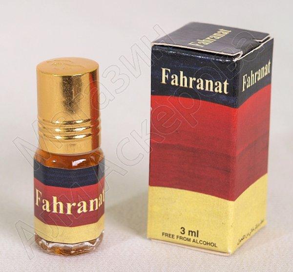 """Сирийские масляные духи-миски """"Fahranat"""""""