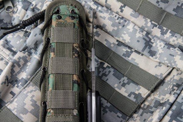 Нож Legion Kizlyar Supreme (сталь AUS-8 Satin, рукоять G10)