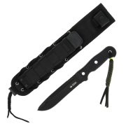 Нож Maximus Kizlyar Supreme (сталь AUS-8 Black, рукоять G10)