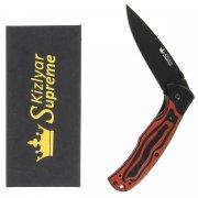 """Складной нож """"Prime"""" (сталь - D2 BT, рукоять - G10) арт.4319"""