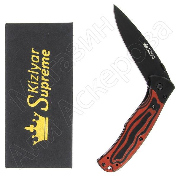 Складной нож Prime (сталь D2 BT, рукоять G10)