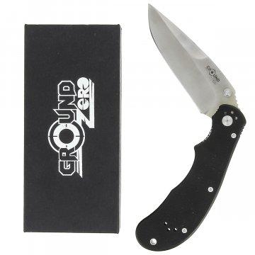 Складной нож Sagat (сталь D2 Satin, рукоять G10)