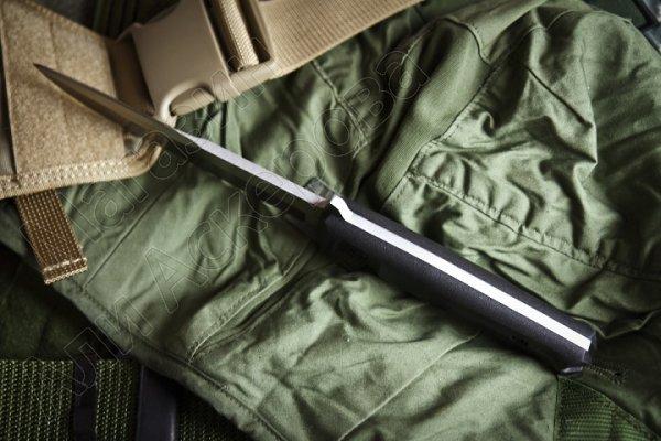 Тактический нож Trident (сталь AUS-8 Satin, рукоять кратон)