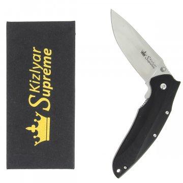 """Складной нож """"Zedd"""" (сталь - AUS-8 Satin, рукоять - G10)"""