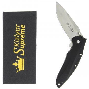 Складной нож Zedd (сталь D2 Satin, рукоять G10)
