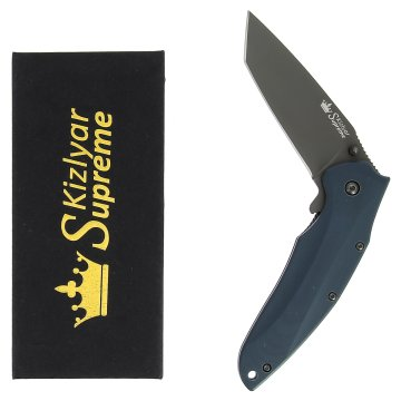 """Складной нож """"Zorg"""" (сталь - AUS-8 GT, рукоять - G10)"""