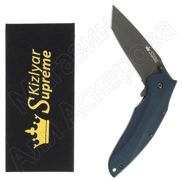 Складной нож Zorg (сталь AUS-8 GT, рукоять G10)