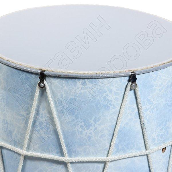 Профессиональный кавказский барабан ручной работы Дамира Мамедова (32-34 см)