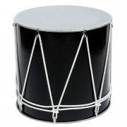 Учебный кавказский барабан ручной работы Дамира Мамедова (до 8 лет) арт.2484