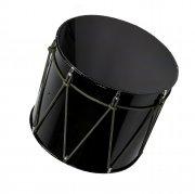 Профессиональный кавказский барабан ручной работы Дамира Мамедова (34 см) арт.6309