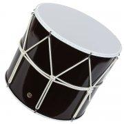 Профессиональный кавказский барабан ручной работы (34 см)