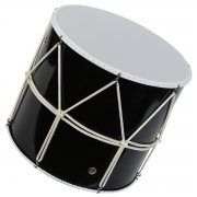 Профессиональный кавказский барабан ручной работы (34 см) арт.6724