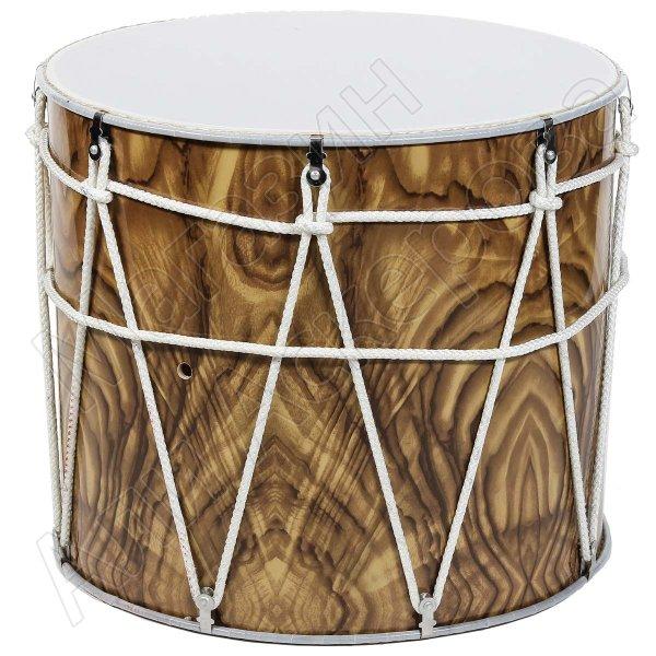 Профессиональный кавказский барабан ручной работы Дамира Мамедова (32-34см)