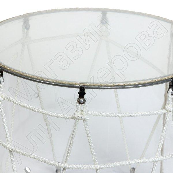 Профессиональный кавказский барабан ручной работы Дамира Мамедова (34 см)