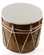 Профессиональный кавказский барабан ЭЛИТ ручной работы А. Каграманяна (34 см) арт.2064