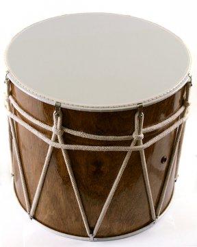 Профессиональный кавказский барабан ЭЛИТ ручной работы А. Каграманяна (34 см)