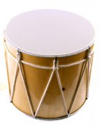 Профессиональный кавказский барабан ЭЛИТ ручной работы А. Каграманяна (34 см) арт.2062