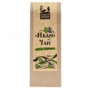 Натуральный иван-чай со смородиной арт.10166