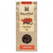 Натуральный иван-чай с шиповником арт.10174