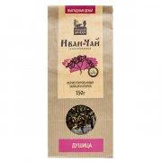 Натуральный иван-чай с душицей арт.10175