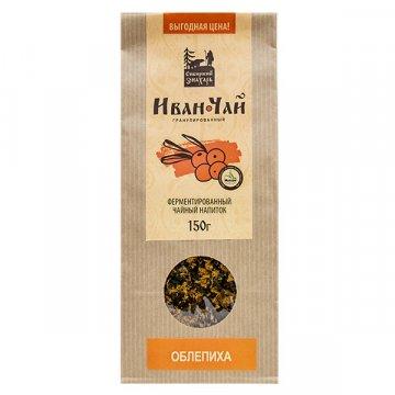 Натуральный иван-чай с облепихой