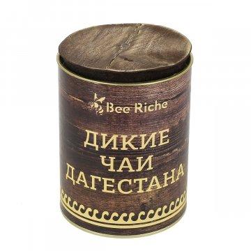 Дикий чай Дагестана в тубусе