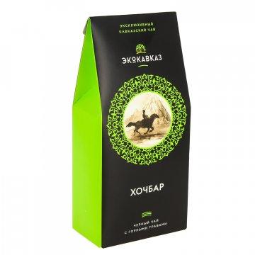 """Эксклюзивный кавказский черный чай с горными травами """"Хочбар""""  8311"""