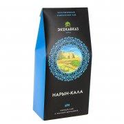 """Эксклюзивный кавказский черный чай с маслом бергамота """"Нарын - Кала"""" арт. 8319"""