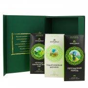 """Подарочная чайная коллекция """"Край мой Дагестан"""" (3 упаковки)  8323"""