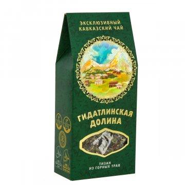"""Эксклюзивный кавказский тизан из горных трав """"Гидатлинская долина"""""""