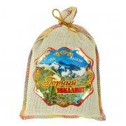 """Эксклюзивный кавказский зеленый чай """"Горный эвкалипт"""" арт.9895"""