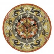 Подарочные часы ручной работы арт.8563