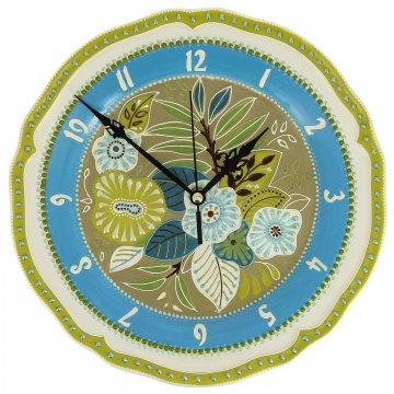 Подарочные часы ручной работы