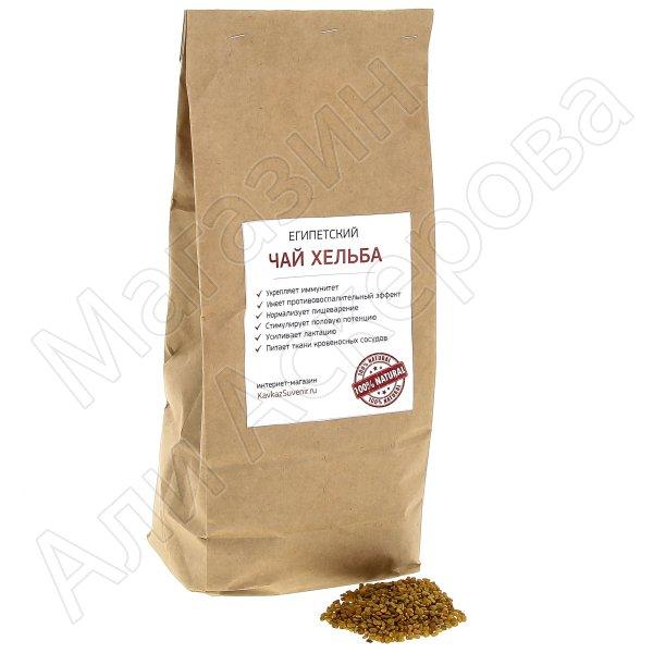 Натуральные семена хельбы (пажитника сенного) на развес (Египет)