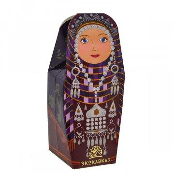 """Эксклюзивный кавказский тизан из горных трав """"Ругуджа"""" в подарочной упаковке"""
