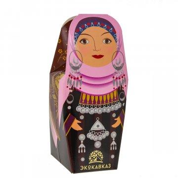 """Эксклюзивный кавказский тизан из горных трав """"Даргинка"""" в подарочной упаковке"""