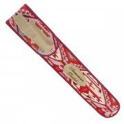 Текстильный чехол для дудука арт.9070
